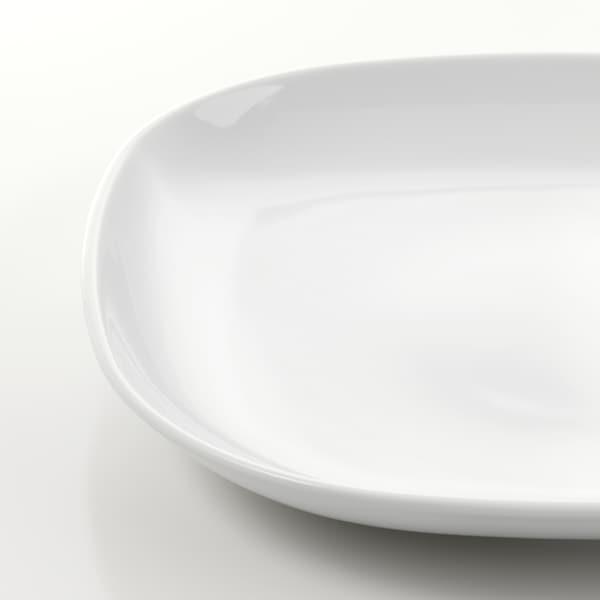 瓦德拉 碟 白色 25 厘米 25 厘米