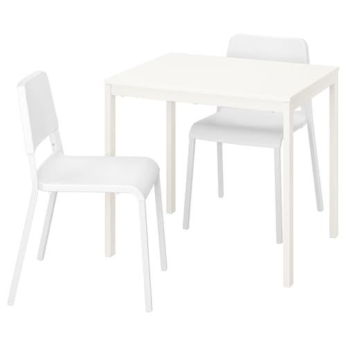 IKEA 望斯塔 / 帝奥多斯 一桌二椅