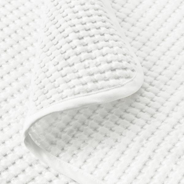 VÅRELD 沃勒尔德 床罩, 白色, 230x250 厘米