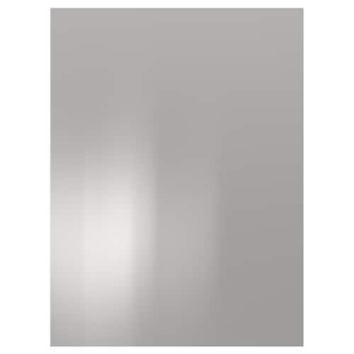 佛诗达 洗碗机面板 不锈钢 59.7 厘米 80 厘米 60 厘米 79.7 厘米 1.8 厘米