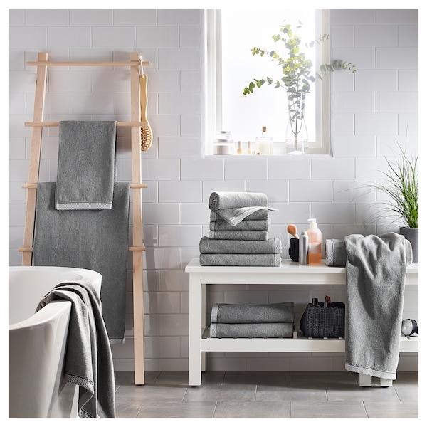 维克夫亚德 浴巾 灰色 150 厘米 100 厘米 1.50 平方米 475 克/平方米