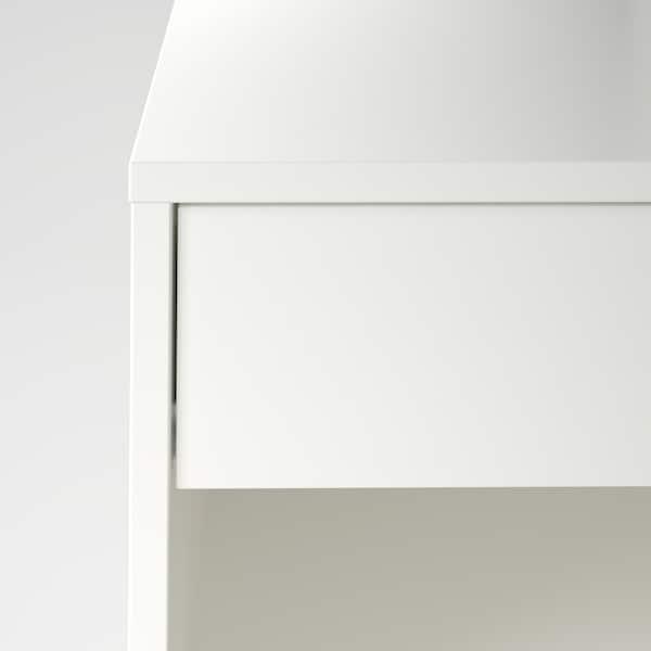维哈默 床边桌 白色 7.0 厘米 40 厘米 39 厘米 65 厘米 33 厘米 33 厘米