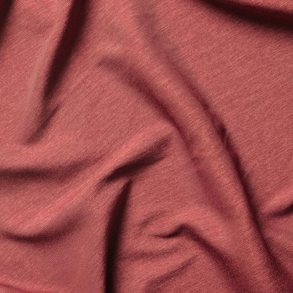 威尔伯 窗帘,一对 红色 300 厘米 145 厘米 2.94 公斤 4.35 平方米 2 件