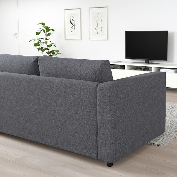 维姆勒 三人沙发 刚纳瑞德 中灰色 83 厘米 68 厘米 241 厘米 98 厘米 6 厘米 15 厘米 68 厘米 211 厘米 55 厘米 48 厘米