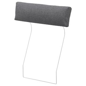 垫套: 刚纳瑞德 中灰色.