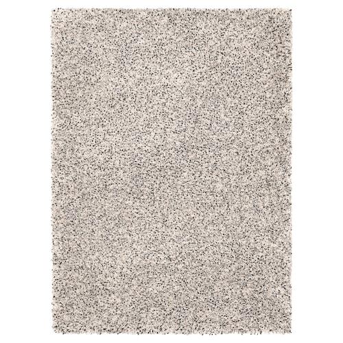 温德姆 长绒地毯 白色 180 厘米 133 厘米 30 毫米 2.39 平方米 4180 克/平方米 2400 克/平方米 26 毫米