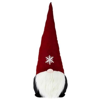 VINTER 2020 温特 2020 装饰品, 圣诞老人 红色, 78 厘米