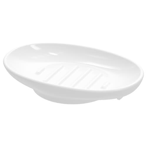 沃斯南 肥皂盒 陶瓷 14 厘米 9 厘米 2 厘米