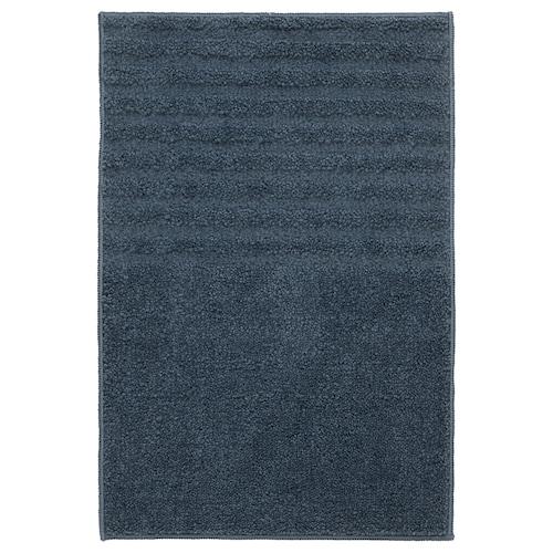 维纳法 浴室地垫, 深蓝色, 40x60 厘米