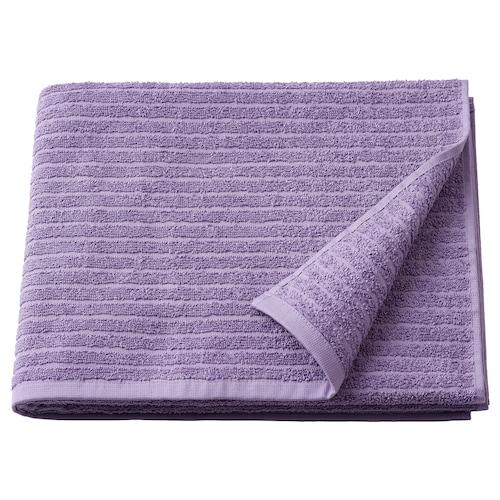 沃格逊 浴巾, 紫色, 70x140 厘米