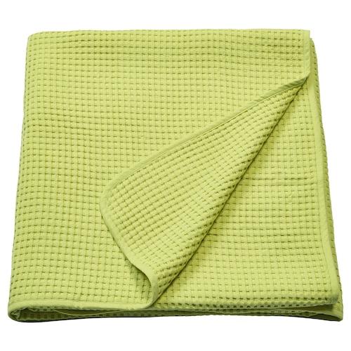 沃勒尔德 床罩, 浅绿, 230x250 厘米