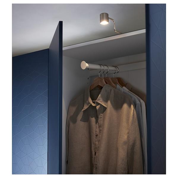 乌斯尔特 LED橱柜照明, 镀镍