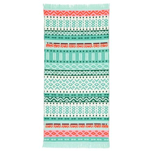 谢普海斯特 平织地毯, 80x160 厘米