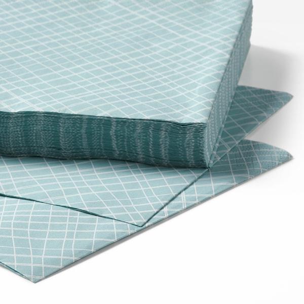 歇西里 餐巾纸, 多色, 33x33 厘米
