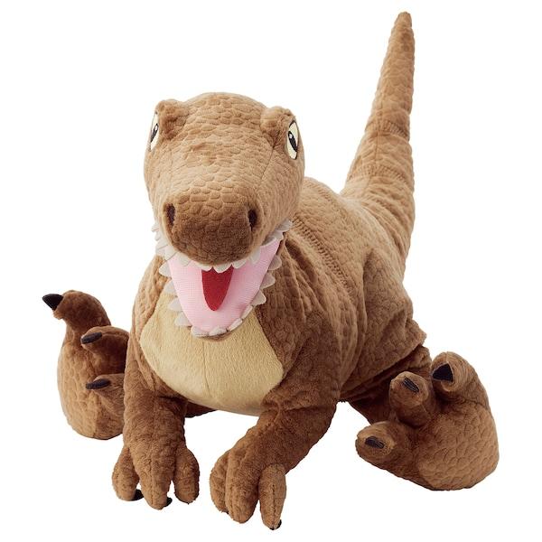 耶特里克 毛绒玩具, 恐龙/迅猛龙, 44 厘米