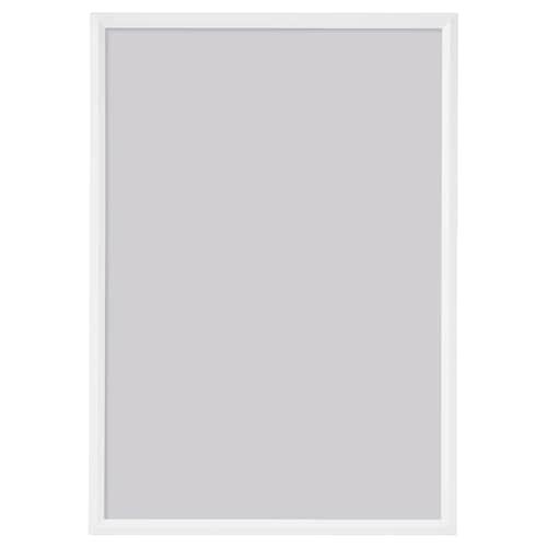 伊勒瓦 画框 白色 21 厘米 30 厘米