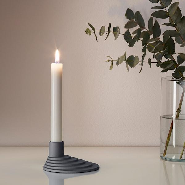IKEA 伊波利 蜡烛台