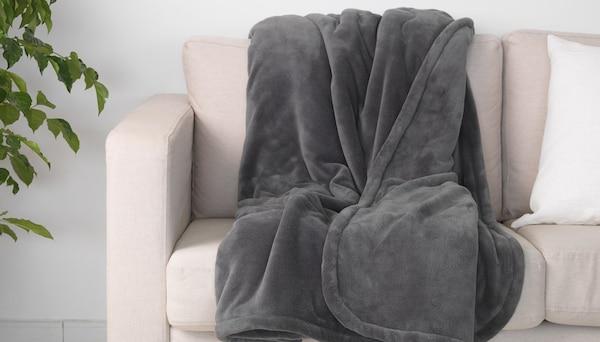 毯子和休闲毯