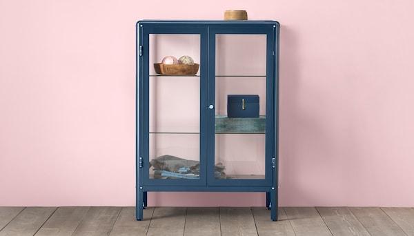 橱柜和展示柜