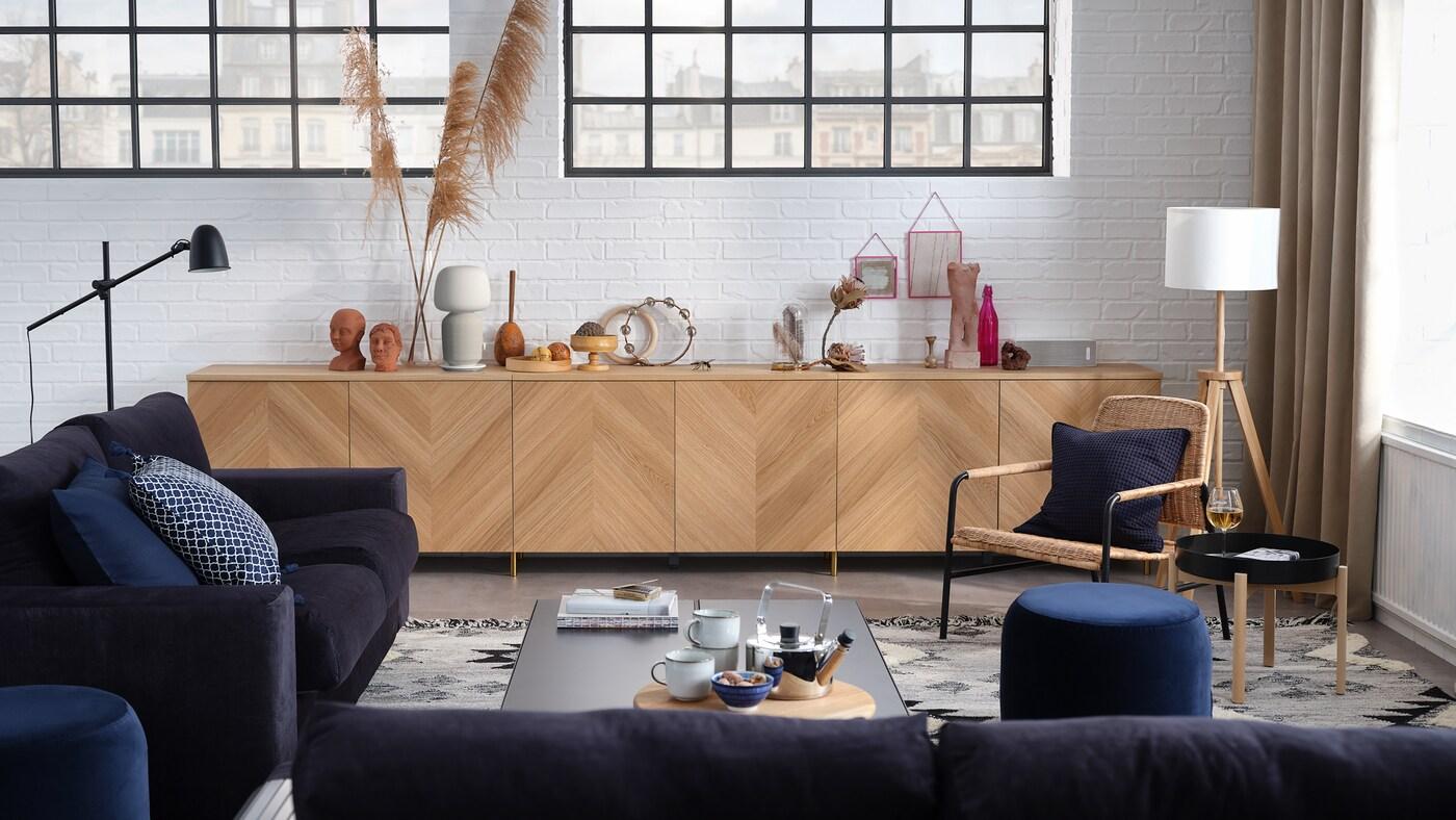 完整的客厅创意图库。