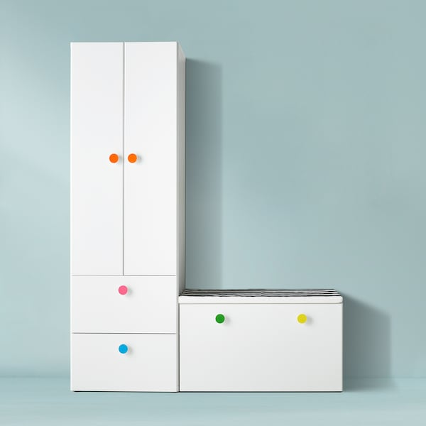 A planner that lets you plan your own STUVA storage.