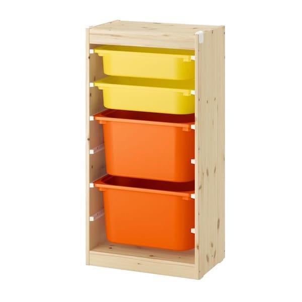 Children's storage & organisation