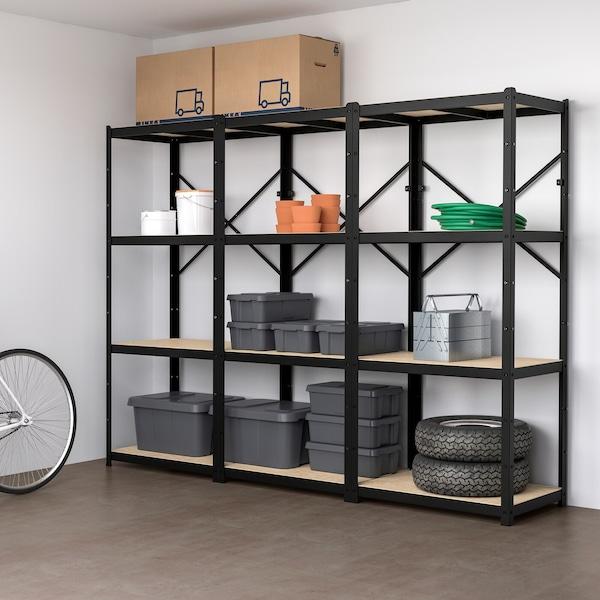 BROR storage system.