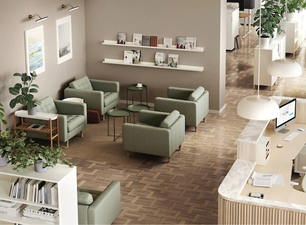 Contact IKEA BUSINESS