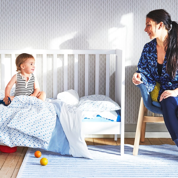 Essential tips for parents starting out with their baby.