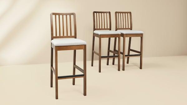 吧台凳和吧台椅