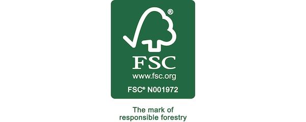 FSC works with IKEA to take care of the world's forests through responsible forest management.