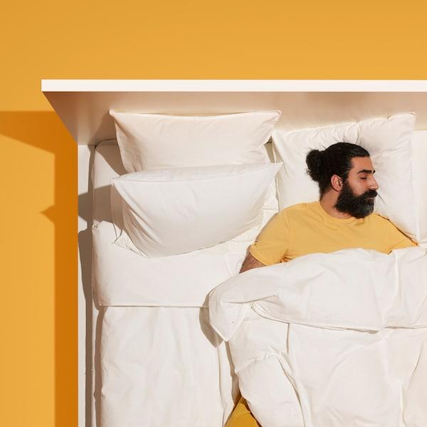 获得更好睡眠的实用指南。