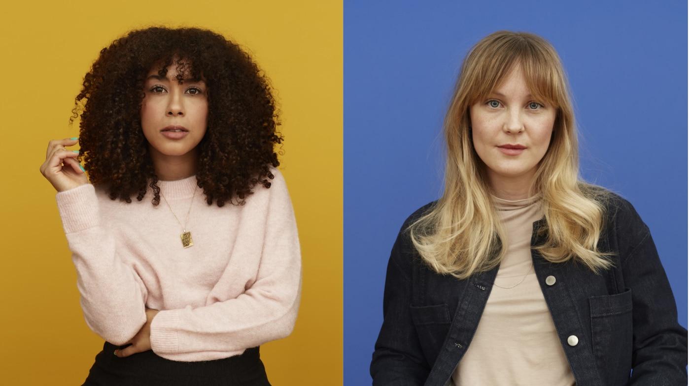 On March 8 2018, IKEA celebrates International Women's Day.