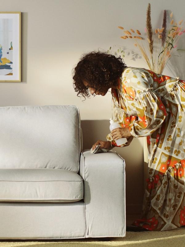 如何挑选更经久耐用的家具。