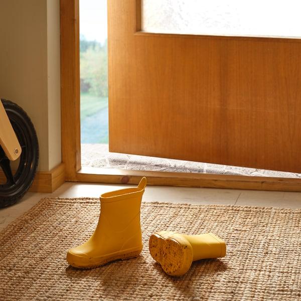 实用建议,助你打造儿童喜爱的门厅。