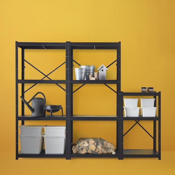 使用设计工具,轻松设计你的BROR 巴拉 储物方案。
