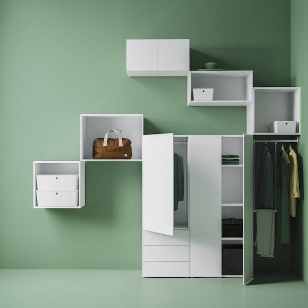 使用设计工具,轻松设计你的PLATSA 普拉萨 储物方案。