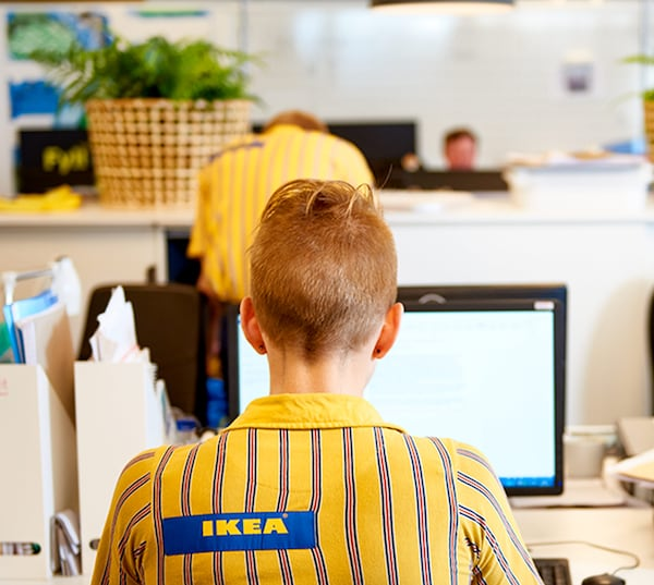 We believe that each and everyone has something unique to offer. Discover what it's like to work at IKEA, and see our available jobs.