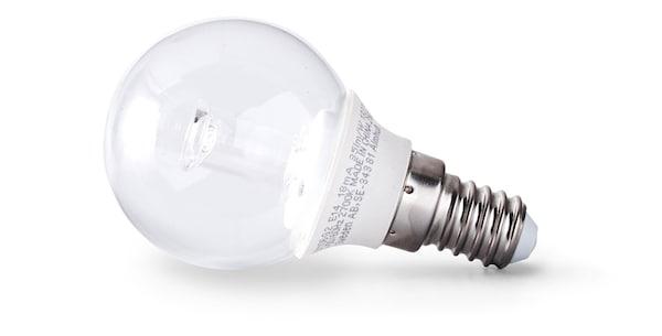 相比传统的白炽灯泡,LED灯泡可省高达85%左右的电,而且寿命约是白炽灯泡的15倍。