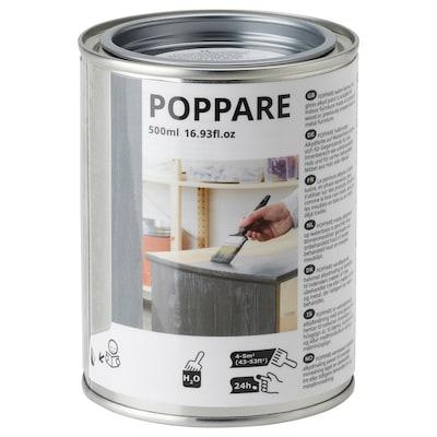 POPPARE 坡帕热 颜料, 灰色