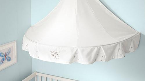 Baby canopies