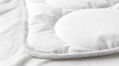 Baby duvets & pillows