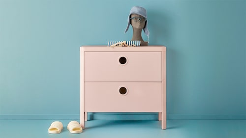 Children's chests of drawers