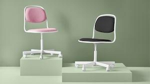 Children's desk chairs