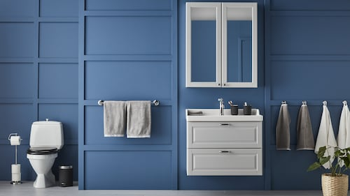 GODMORGON bathroom furniture sets