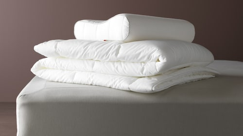 Polyester duvets